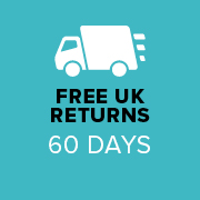 Free Returns | Harry Hall