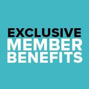 Member Benefits | Harry Hall
