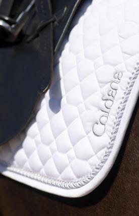 Caldene Saddle Pads