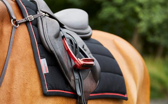 Shop Protechmasta Saddlecloths | Harry Hall