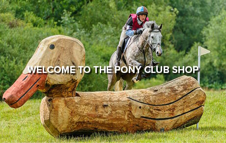 Pony Club - The Official Store