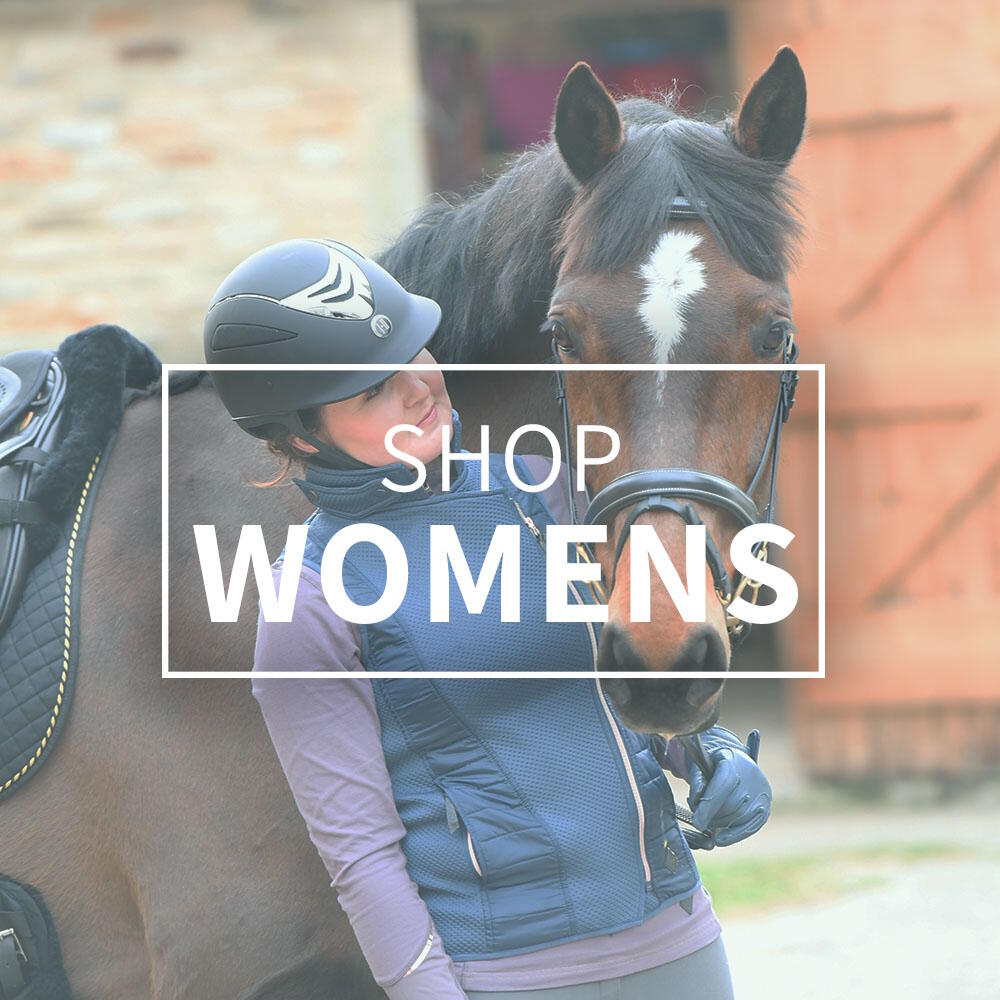 Shop Womens Rider Wear | Harry Hall