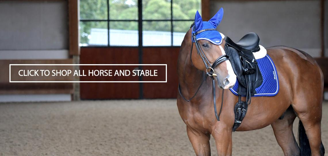 Horse & Stable | Harry Hall