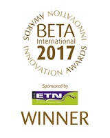 BETA Award Winner