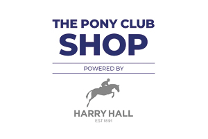 The Pony Club Shop | Powered by Harry Hall
