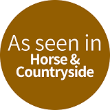 As seen in Horse & Countryside