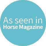 As seen in Horse Magazine