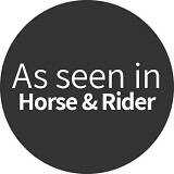 As seen in Horse & Rider