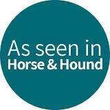 As seen in Horse & Hound