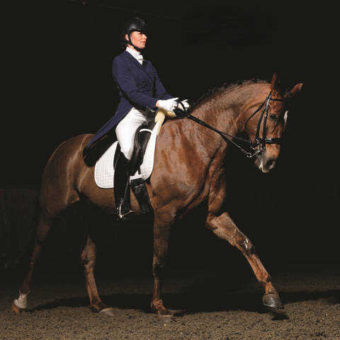 Kim Seaby | Caldene Sponsored Rider