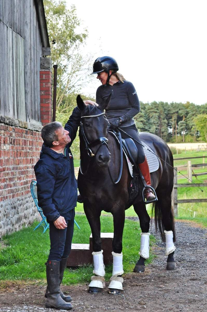10 things your horse needs