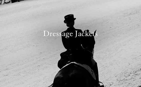 Harry Hall London - Dressage Jackets