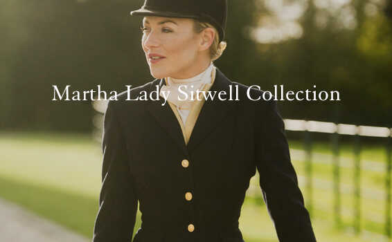 Martha Lady Sitwell Hunt Collection