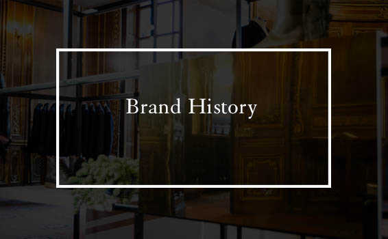 Harry Hall - Brand History