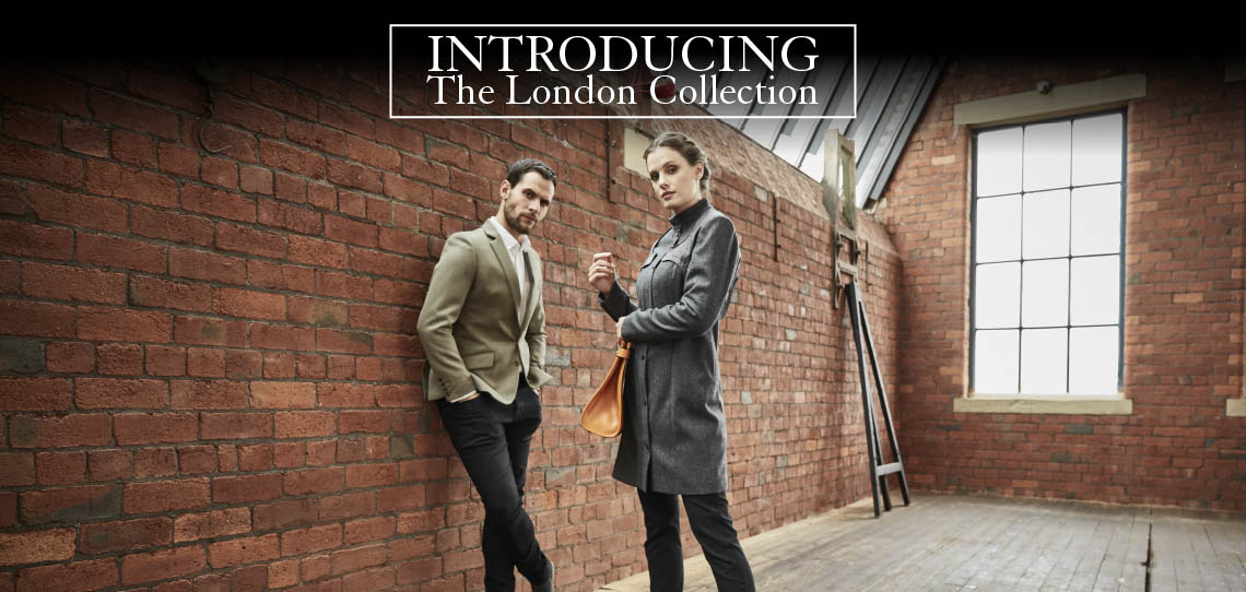 Introducing The London Collection