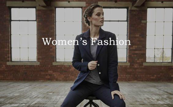 Harry Hall London | Women's Fashion