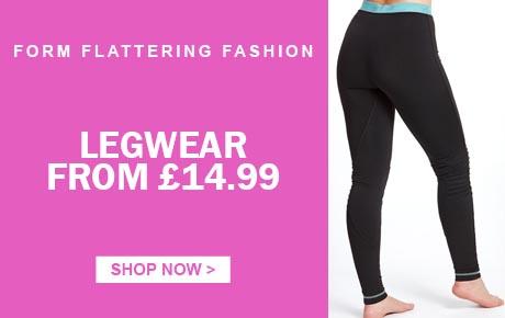 Shop and Save on Legwear | Harry Hall