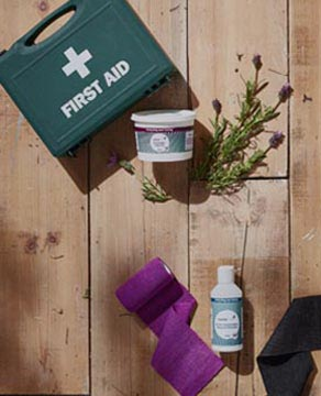 First Aid | Mastacare Horse First Aid | Harry Hall