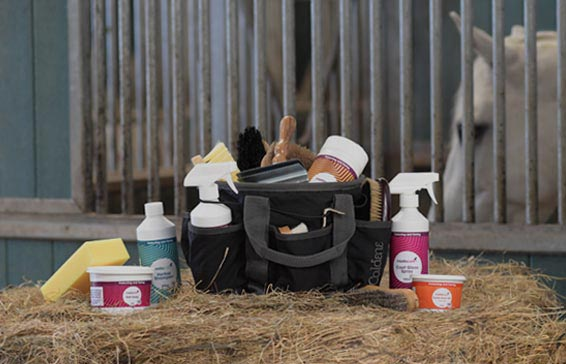 Mastacare | Protect and Care for your Horse and Tack