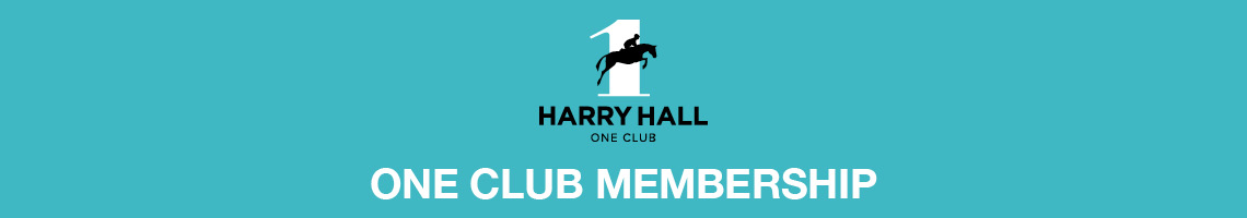 Harry Hall One Club | Insurance, Savings and Exclusive Benefits | Join Now