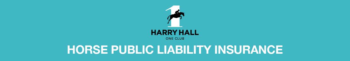 Horse Public Liability Insurance