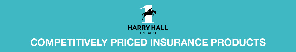Harry Hall Horse Insurance | Harry Hall