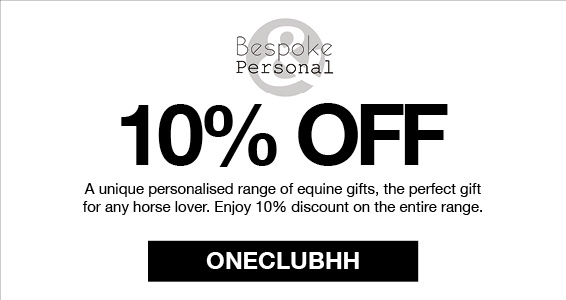 Bespoke & Personal | Members Save More at Harry Hall