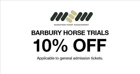Barbury   Members Save More at Harry Hall