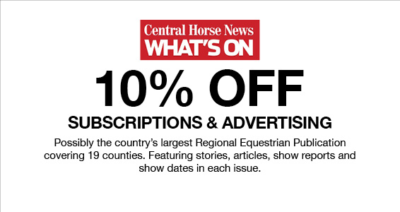Central Horse News   Members Save More at Harry Hall