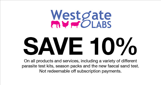 Westgate Labs   Members Save More at Harry Hall