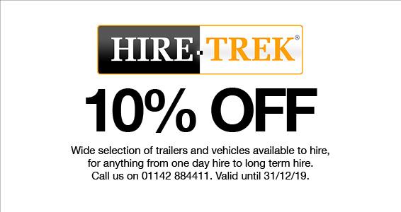 Hire Trek   Members Save More at Harry Hall