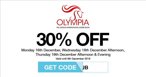 Olympia Tickets | Members Save More at Harry Hall