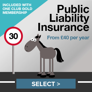 Public Liability Insurance | Harry Hall