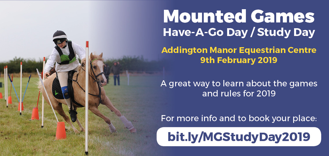 Pony Club Officials | Mounted Games