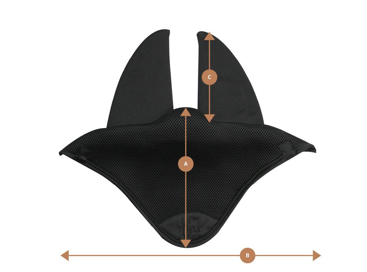 Protechmasta Fly Veil