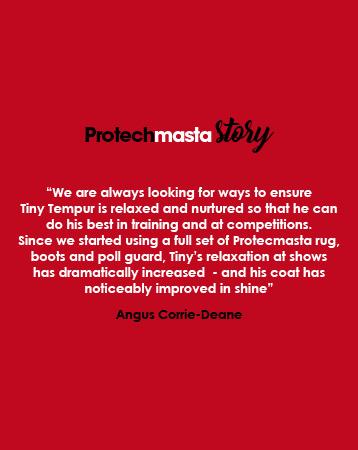 Protechmasta Story | Angus Corrie-Deane