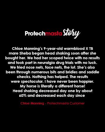 Protechmasta Story | Chloe Manning