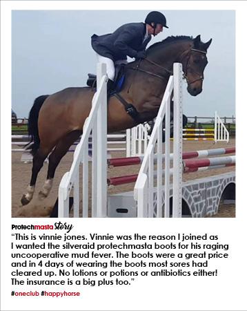 Protechmasta Story | Vinnie Jones