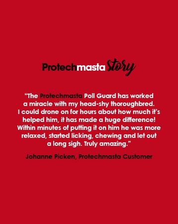 Protechmasta Story | Johanne Picken