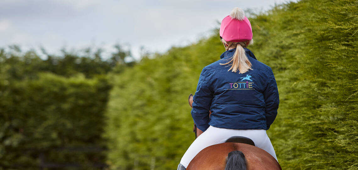 Tottie Clothing | equestrian clothing for women and girls