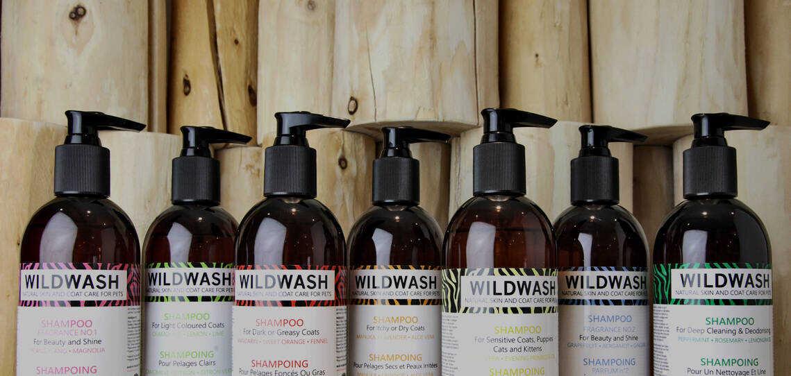 Introducing Wildwash